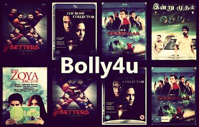 Bolly4u – 2019 New HD Bollywood Hindi Movies Download