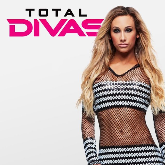Return Of WWE Total Divas To Cover Ronda Rousey's Status, Carmella And Corey Graves' Relationship