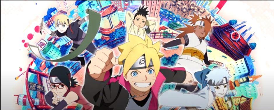 4 Pertarungan Dahsyat yang Dinanti di Anime Boruto