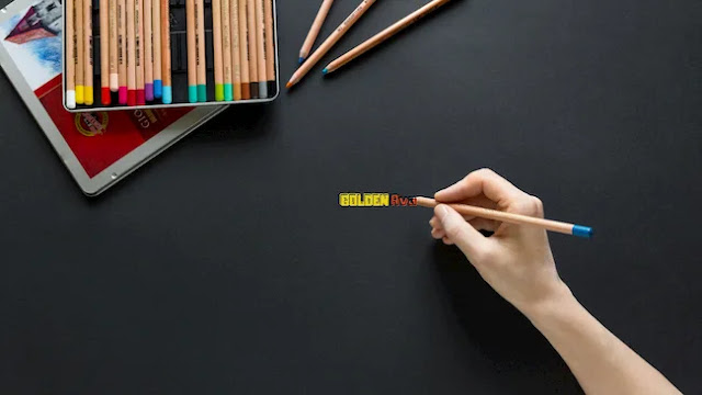 Pencil Crayons on Fabric?