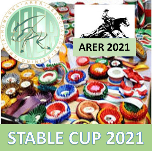 ARER STABLES CUP/COPPA DELLE SCUDERIE 2021