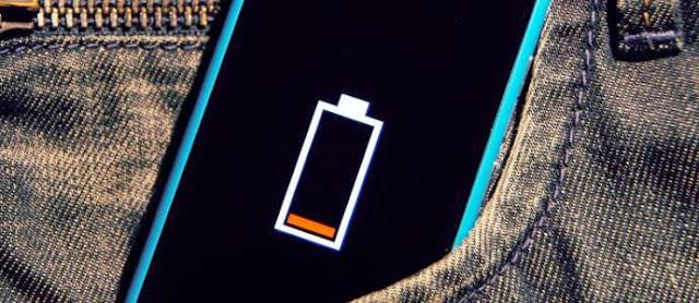 Cara Merawat Baterai Android Agar Tetap Awet dan Tidak Cepat Drop