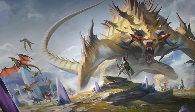 Wizards Of The Coast anuncia y cambia entrada de Godzilla en Magic The Gathering