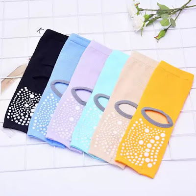 Best Yoga Fashion Socks