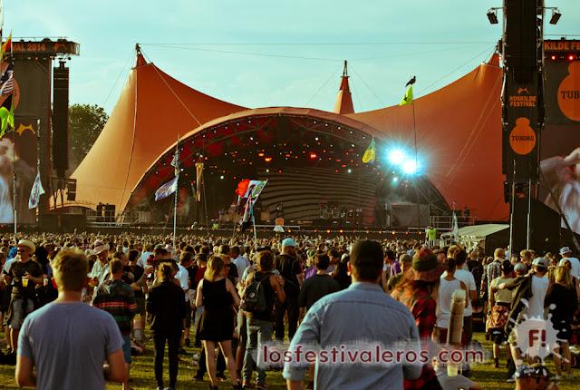 Roskilde, Festival, 2016, Orange Feeling