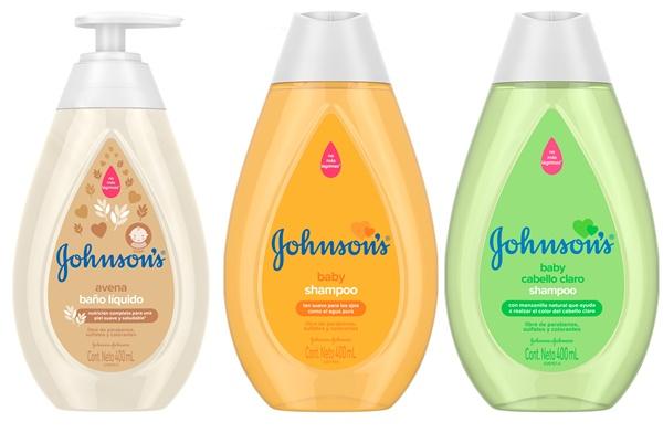 Johnsons-renueva-retira-ingredientes-químicos-fórmulas-productos