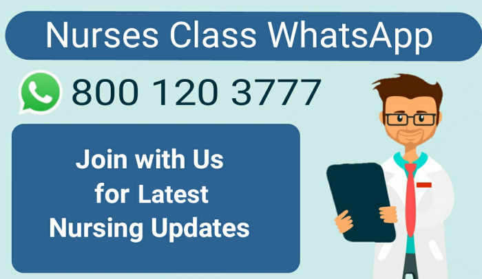 Nursing Whatsapp Group Links | Join Nursesclass Whatsapp Groups