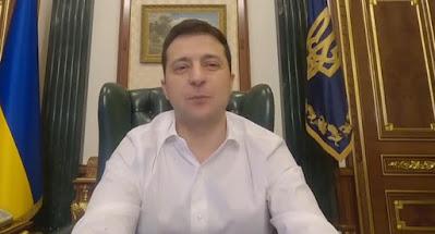Зеленський та Кабмін вирішили оголосити жорсткий карантин на початку січня