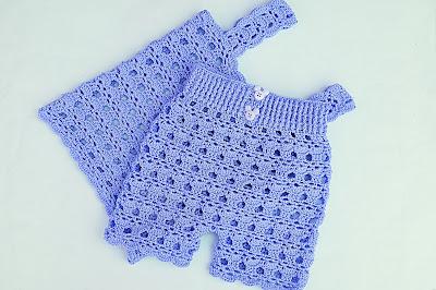 3 - Crochet Imagenes Pantalon en conjunto con camisa a crochet y ganchillo por Majovel Crochet