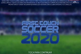 Download Game Android FTS 2020 EUROPEU 2019/2020 HD