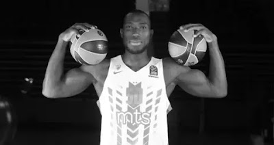 Nigerian basketball player, Michael Ojo, was announced dead by his last club