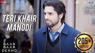 Khair Mangdi Song Lyrics   Bilal Saeed   Kumaar