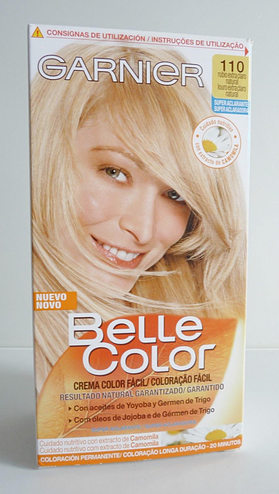 Envuelta en crema tinte para pelo rubio para aplicar en casa tahe - Rubio platino en casa ...