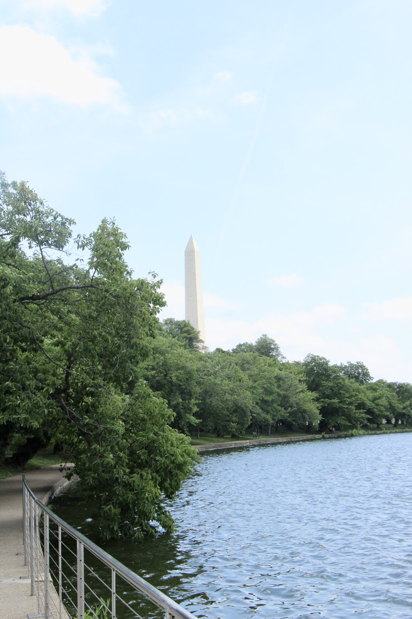 monuments, travel guide to DC