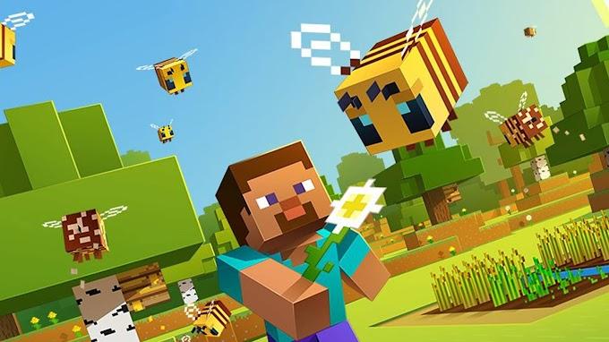 Minecraft v1.17.0.52 APK