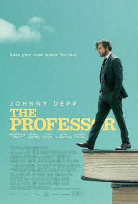 The Professor [2018] [DVD] [R1] [NTSC] [Latino]