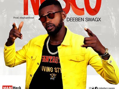 New Music : Deeben Swagx - Nosco