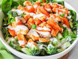 The Best of the Light Salad Dressings [ Digital Marketings 2021 ]