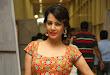 Deeksha panth dazzling at Araku Roadlo audio