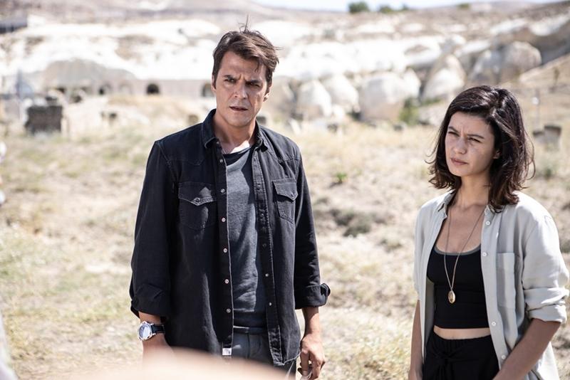 Atiye dizisinin 2. sezon fragmanı yayınlandı