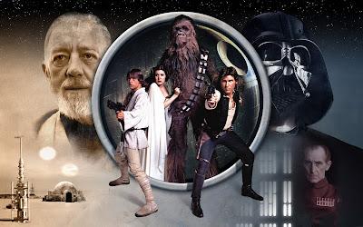 Mayo 25, 1977. La guerra de las galaxias