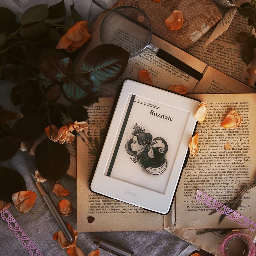 #98 Rozstaje - antologia - recenzja - czy warto przeczytać?