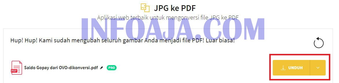 convert jpg ke pdf secara online
