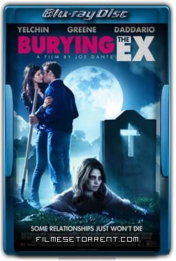 Enterrando Minha Ex Torrent 2016 720p e 1080p BluRay Dual Áudio