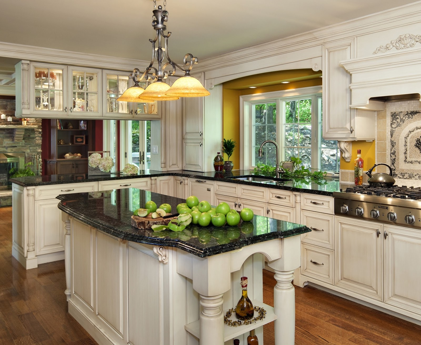 Uncategorized Green Granite Countertops Kitchen emerald green granite kitchen countertop ideas book ideas