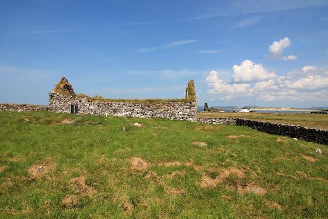 Old Church Mayo
