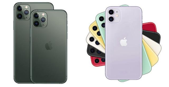 4 Type iPhone ini Digunakan 7 Anggota BTS, Pas Buat ARMY!