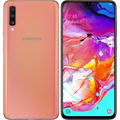سعر جوال Samsung Galaxy A70