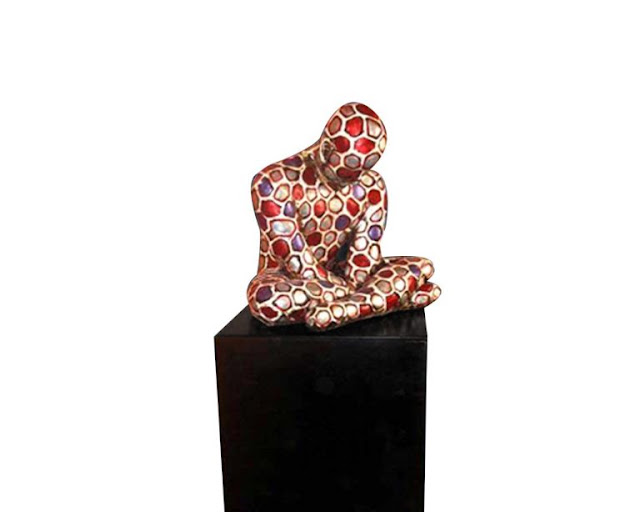 Decorate Your Space With Modern Sculptures 2