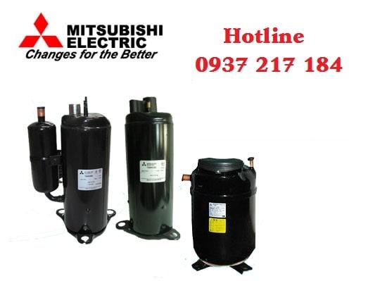 Cung ứng máy nén lạnh Mitsubishi NH47VXBT - 3HP giá tốt