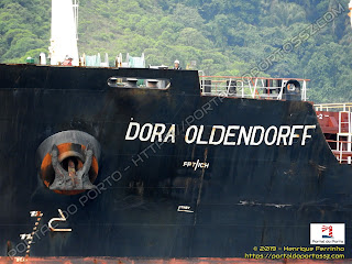 Dora Oldendorff