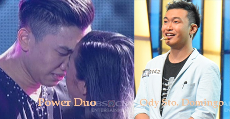 Power Duo, Ody Sto. Domingo advance to PGT 5 Grand Finals