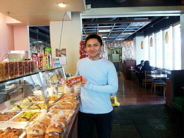 Kapit Bahay Filipino Fast Food in Vegas