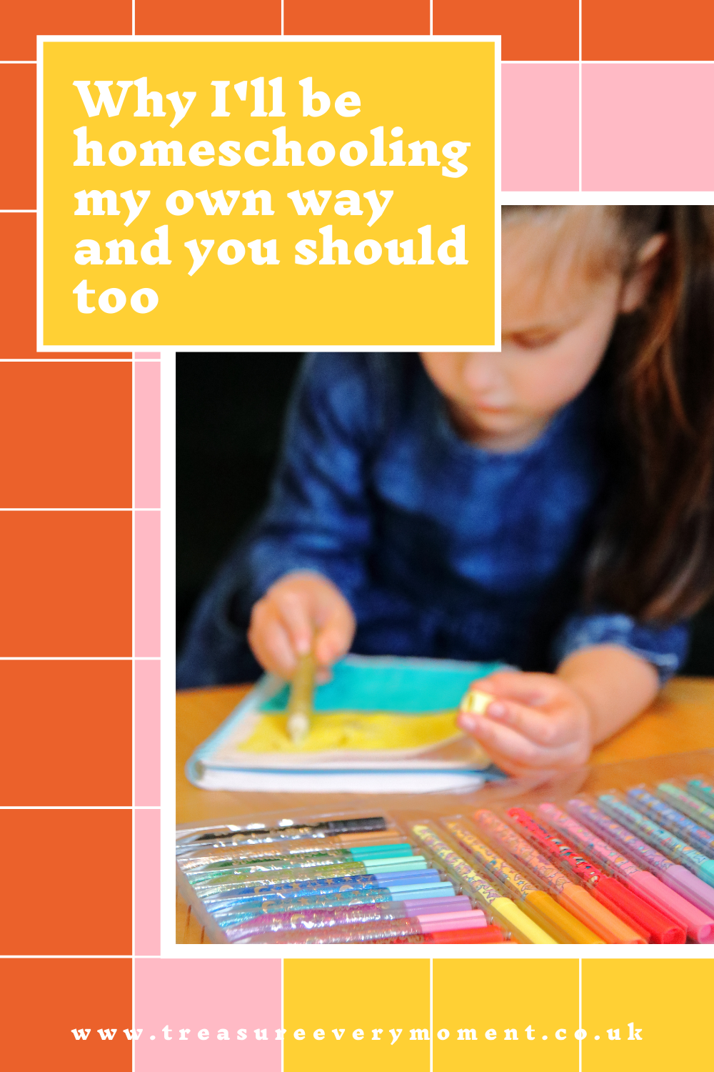 PARENTHOOD: Why I'll be homeschooling my own way and you should too