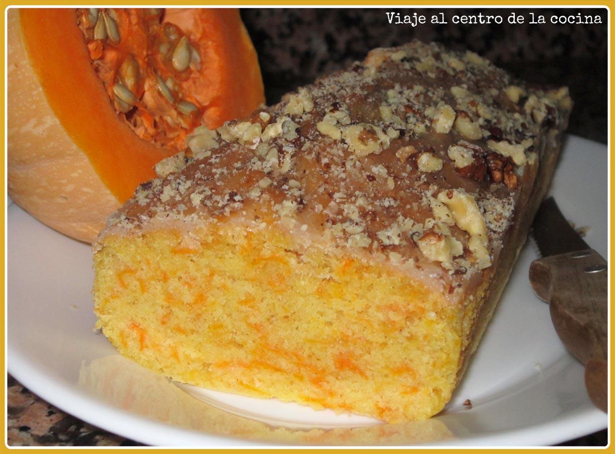Pumpkin Carrot Cake Box Mix