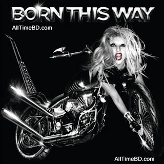 Born This Way (Lady Gaga) song free Download