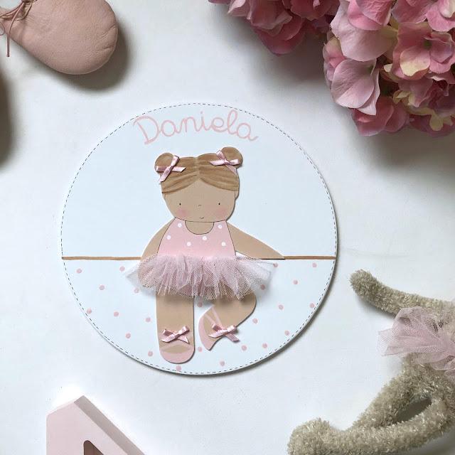 placa-puerta-infantil-personalizada-bailarina-ballet