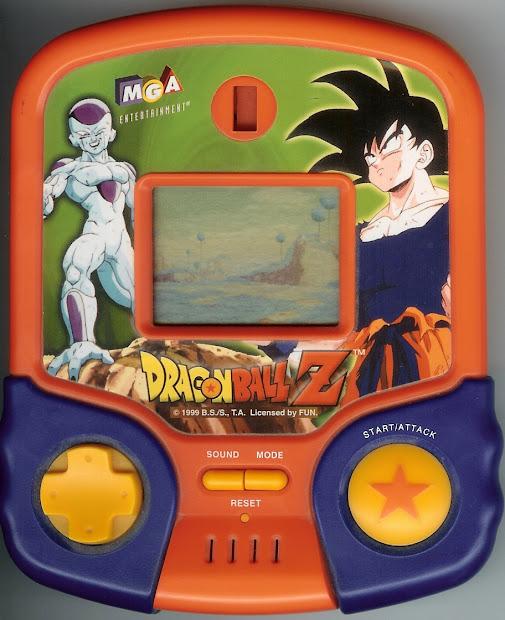Dragon Ball Video Game - Kanzenshuu