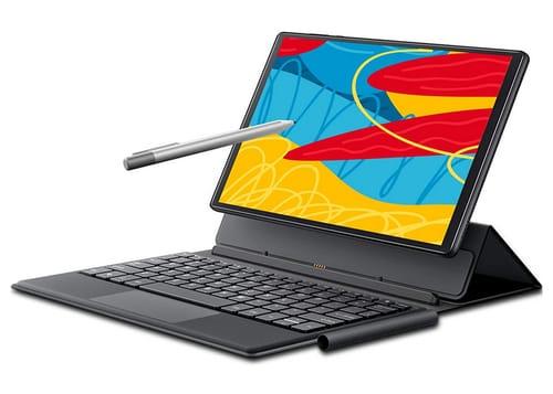 VAN KYO MatrixPad P31 Full HD Android 10 Tablet