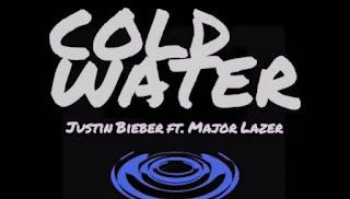Cold Water Lyrics   Major Lazer ft. Justin Bieber