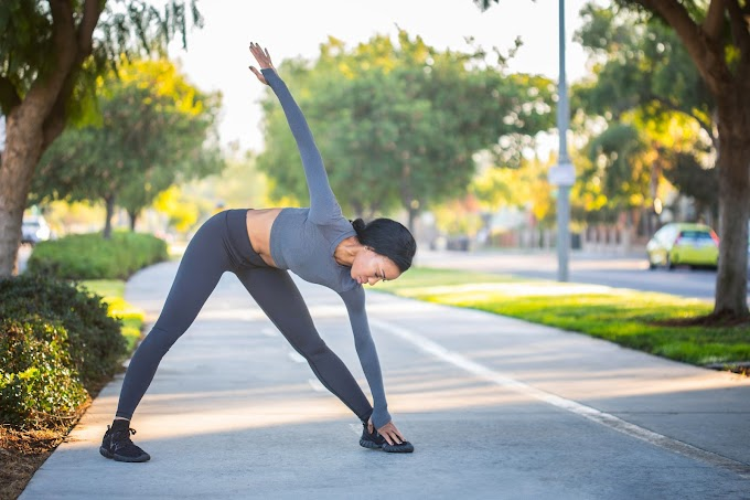 Perform sit-ups correctly: Here's how