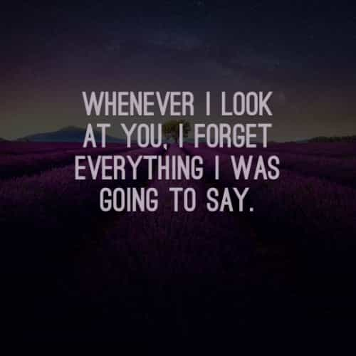 Boyfriend quotes and sayings that inspire romantic love