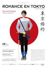 pelicula Romance en Tokio (Tokio Novia / Tokyo Fiancée) (2014)