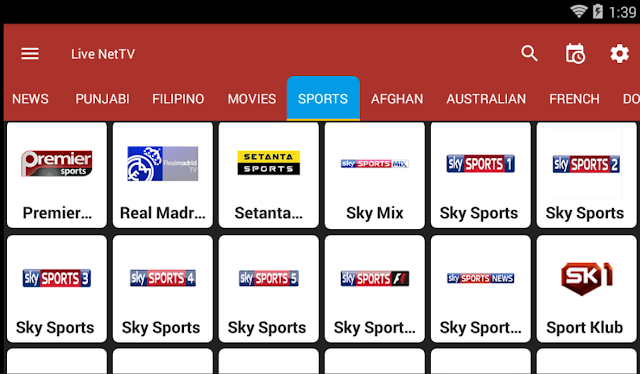 NEW FREE LIVE TV IPTV APP FOR ANDROID 2017 - BETTER THAN MOBDRO