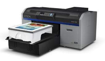 Epson SureColor F2100 Installer Pilote Imprimante