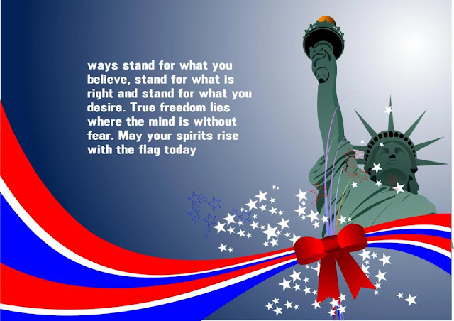 happy 4th of July wishes 2021